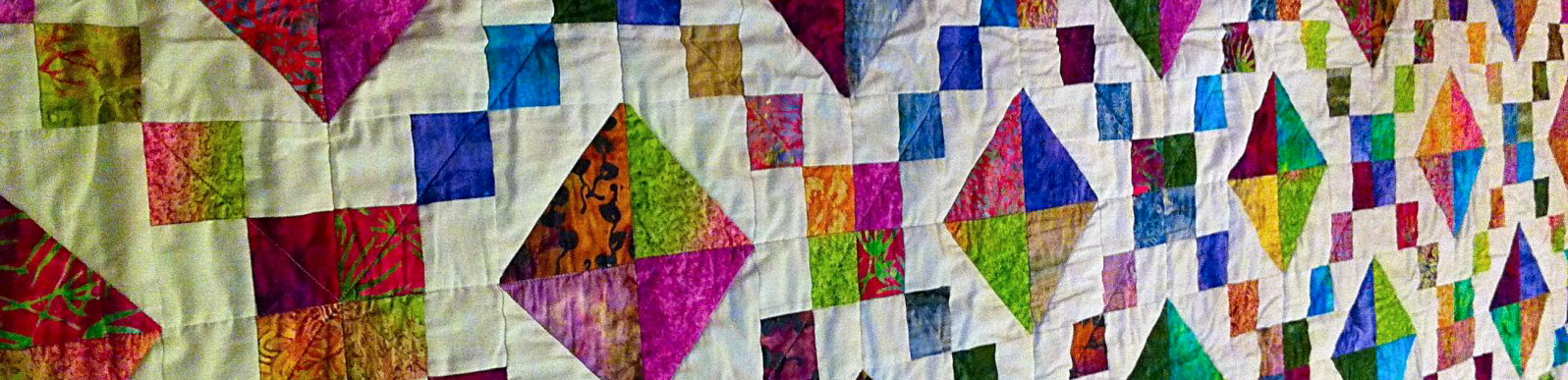 Gammas Corner Custom Made Quilts And More By Maria Ishu